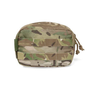 Warrior Assault Systems - HORIZONTAL UTILITY POUCH – MULTICAM