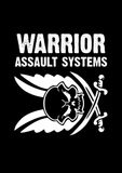 Warrior Assault Systems - Single open 5.56mm Mag Pouch with Shotgun Strip - Multiple colours available