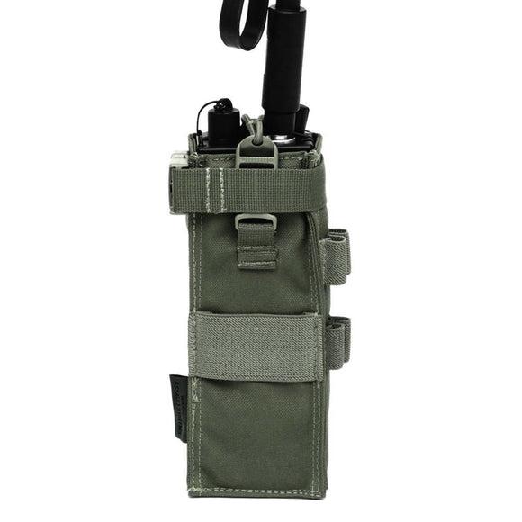 Warrior Assault Systems - MBITR RADIO GEN 2 – OD GREEN