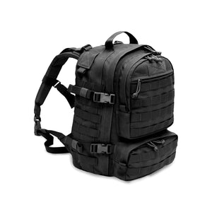 Warrior Assault System Pegasus Backpack Black