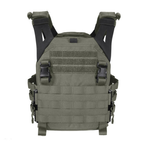 Warrior Assault Systems Low Profile Carrier V2 Ladder Sides (Ranger Green)