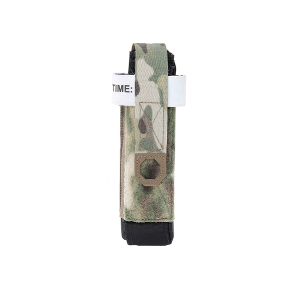 Warrior Assault Systems - LASER CUT UNIVERSAL TOURNIQUET HOLDER MULTICAM