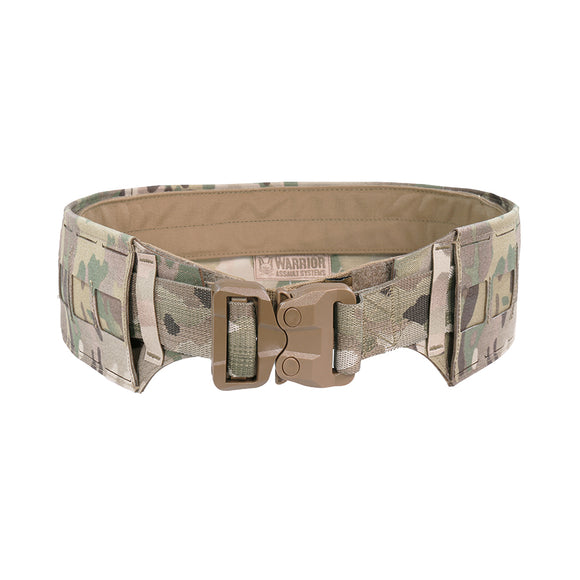 WARRIOR LOW PROFILE LASER BELT – MULTICAM