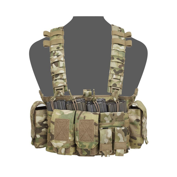 Warrior Assault Systems - Falcon Chest Rig Multicam