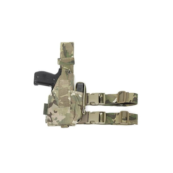 Warrior Assault System Drop Leg Holster