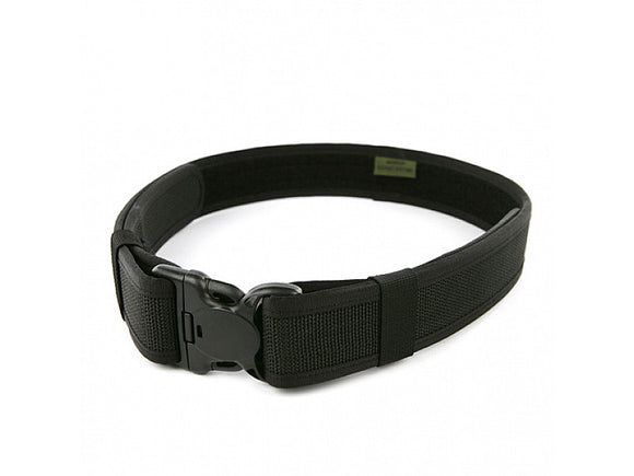 Duty Belt Black