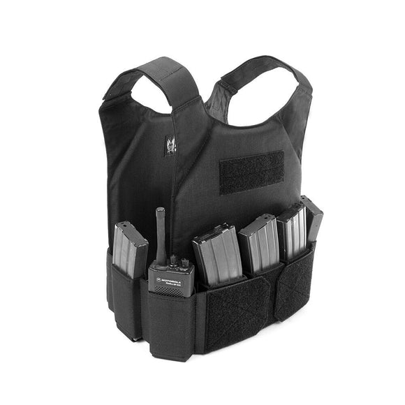 Warrior Assault Systems Covert Plate Carrier MK1
