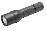 HANDHELD LIGHTS, G2X PRO, 6V, 15/320 LUMENS, Multiple Colours