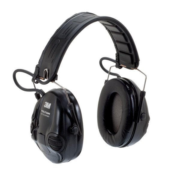 TACTICAL SPORT ELECTRONIC AMBIENT LISTENING HEADSET