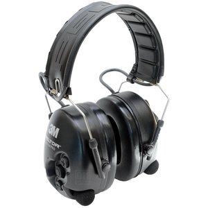 PELTOR TACTICAL PRO HEADSET