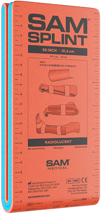 Sam Medical Splint 36
