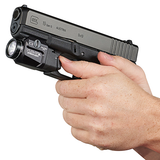 Streamlight TLR-7®A Gun Light With Rear Switch Options