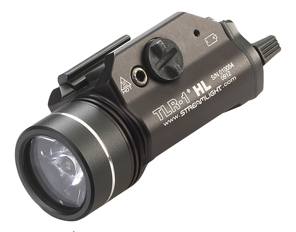 TLR-1 HL® TACTICAL LIGHT