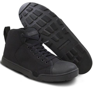 Altama-MARITIME ASSAULT BOOT MID - Black