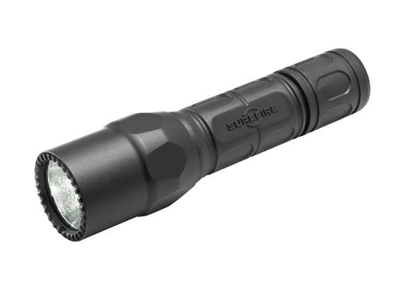 HANDHELD LIGHTS, G2X LAW ENFORCEMENT, 6V, 400/15 LUMENS, BLACK