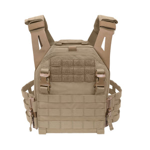 Warrior Assault Systems Low Profile Carrier V2 Coyote Tan