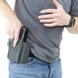 Ares Kydex Holster Glock -17/19 by Warrior Assault Systems
