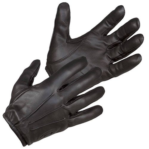 Duty Gloves- Goatskin Leather Cut Resistant