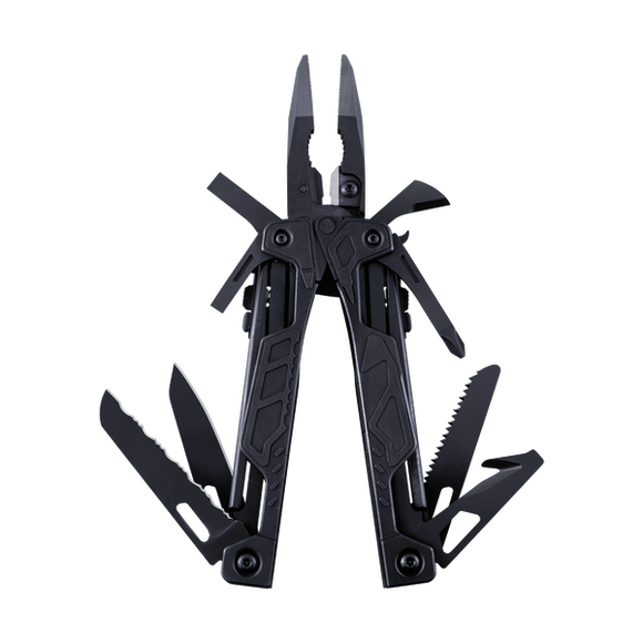LEATHERMAN - OHT Black