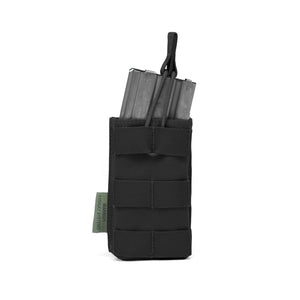 Warrior Assault Systems - Single Bungee Mag Pouch for M4 5.56