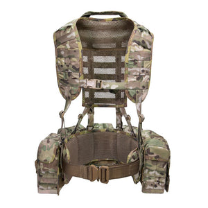 Warrior Assault Systems - Patrol Belt Kit MultiCam