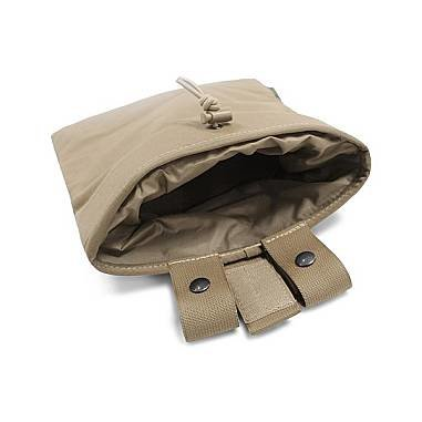 Warrior Assault Systems Large Roll up Dump Pouch Gen 2