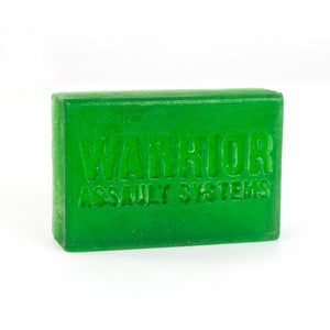 Warrior Assault Systems Promo Soap - Military OD Green