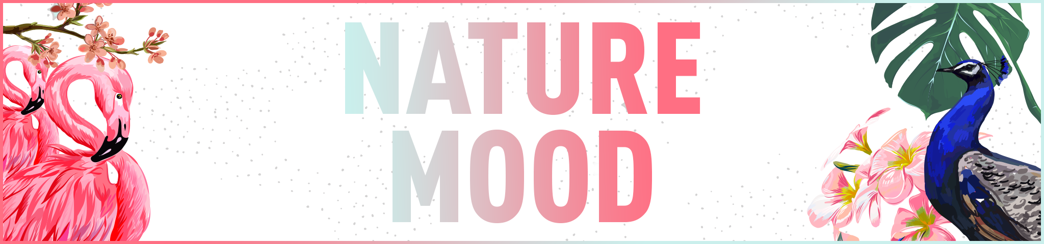 Nature Mood - Doodle Watches for women