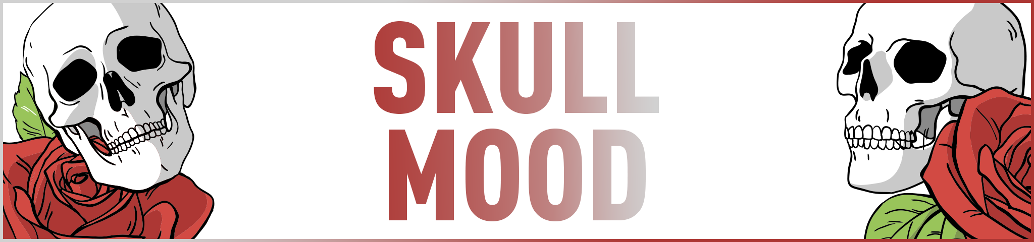 Collezione Teschio - Skull Mood Collection - Orologi Doodle