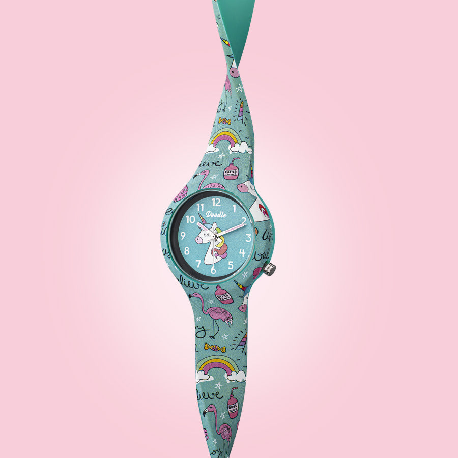 Believe Doodle Kids Watch 32mm DO32005