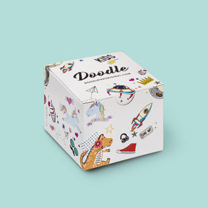Doodle Watch Gift pack  DO32006