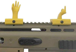 Hand Signal Sights™ - JC Airsoft
