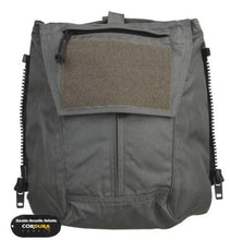 Zip-On Panel Pouch - JC Airsoft