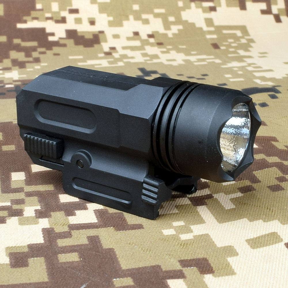 SimpleLight™ - 600 Lumens - JC Airsoft