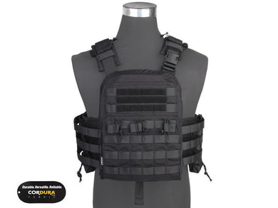 NCPC | Navy Commander Plate Carrier