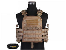 NCPC | Navy Commander Plate Carrier - JC Airsoft