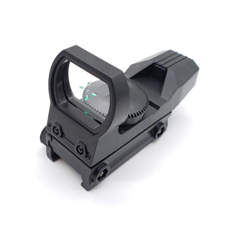 The Ultimate Reflex Sight™ - Eye Relief Edition - JC Airsoft