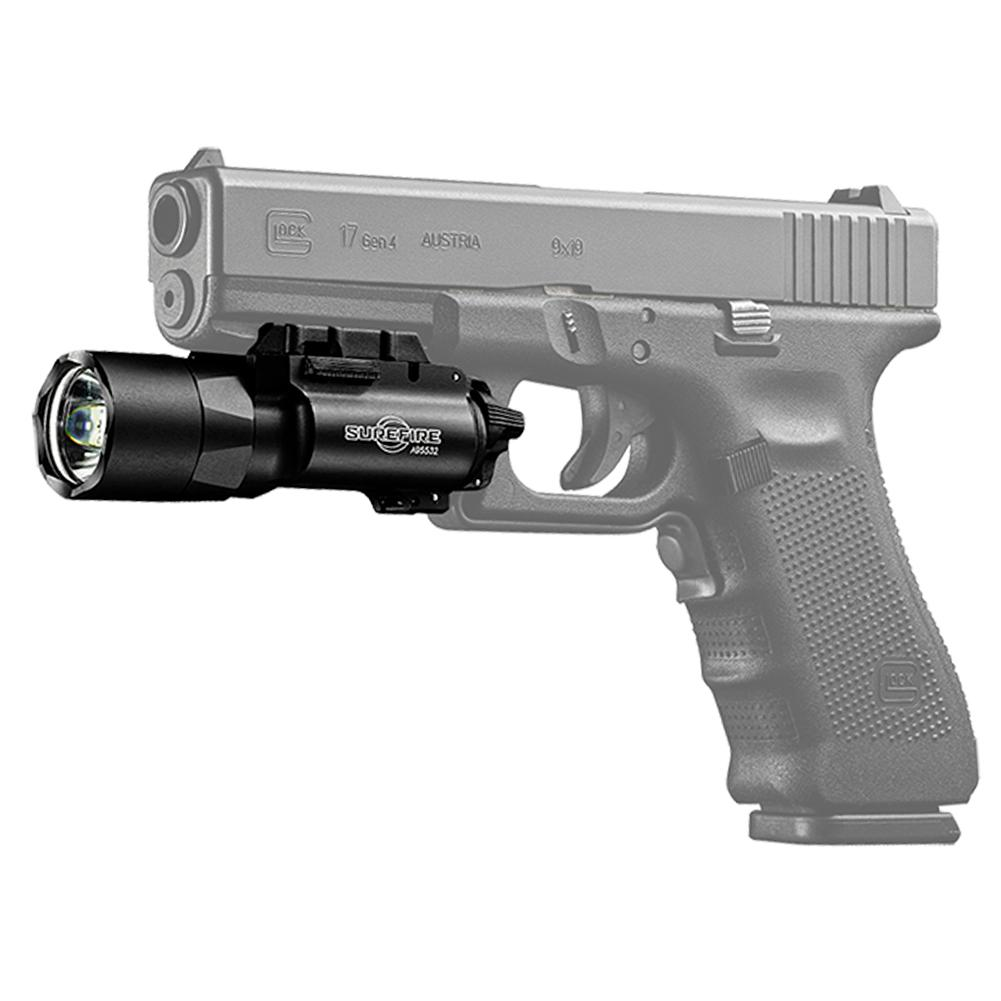 X300 Ultra LED Tactical Light - 1000 Lumens - JC Airsoft