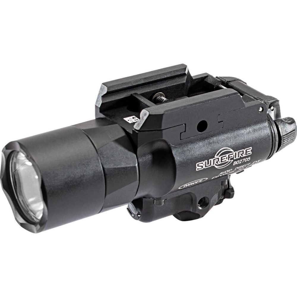 X400 Ultra Tactical Light - Red Laser - 1000 Lumens - JC Airsoft