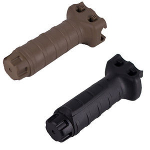 Long/Short Tactical Nylon Handle Grip for AEG - JC Airsoft
