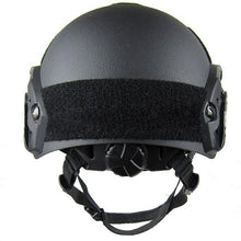 """First Class"" Fast Helmet - JC Airsoft"