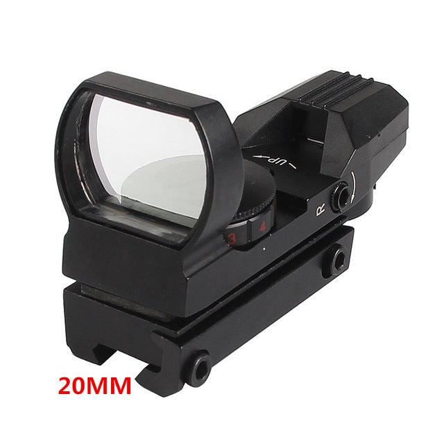 Reflex Red Dot Sight - JC Airsoft