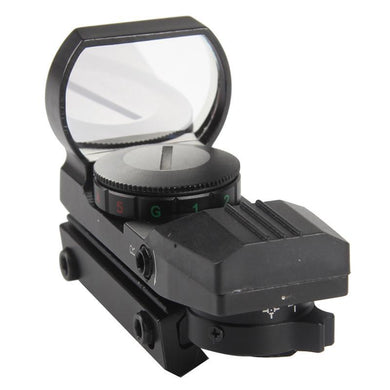 Reflex Red Dot Sight