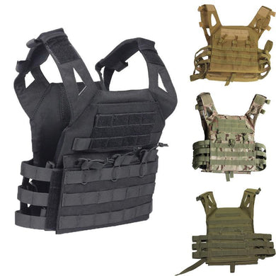JPC | Jumpable Plate Carrier