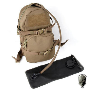 3 Liter | Modular Assault Pack (MAP) Hydration Bag - JC Airsoft