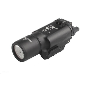 X300 LED Pistol Light - JC Airsoft