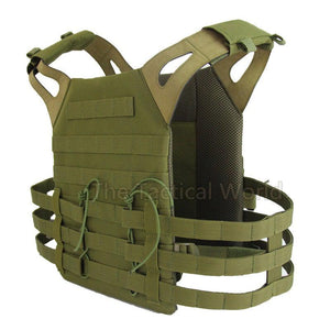 JPC | Jumpable Plate Carrier - JC Airsoft