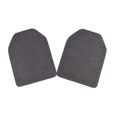 Black Foam SAPI Plates for NCPC