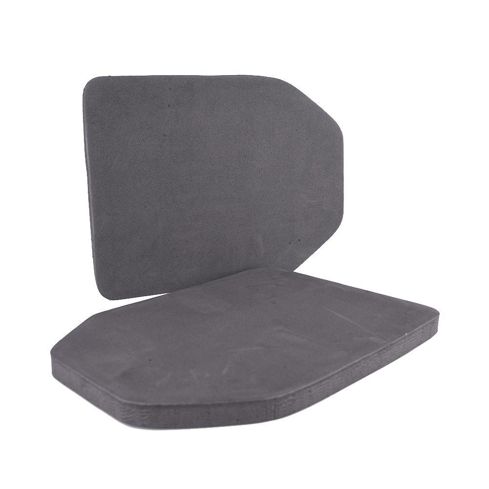 Black Foam SAPI Plates for NCPC - JC Airsoft