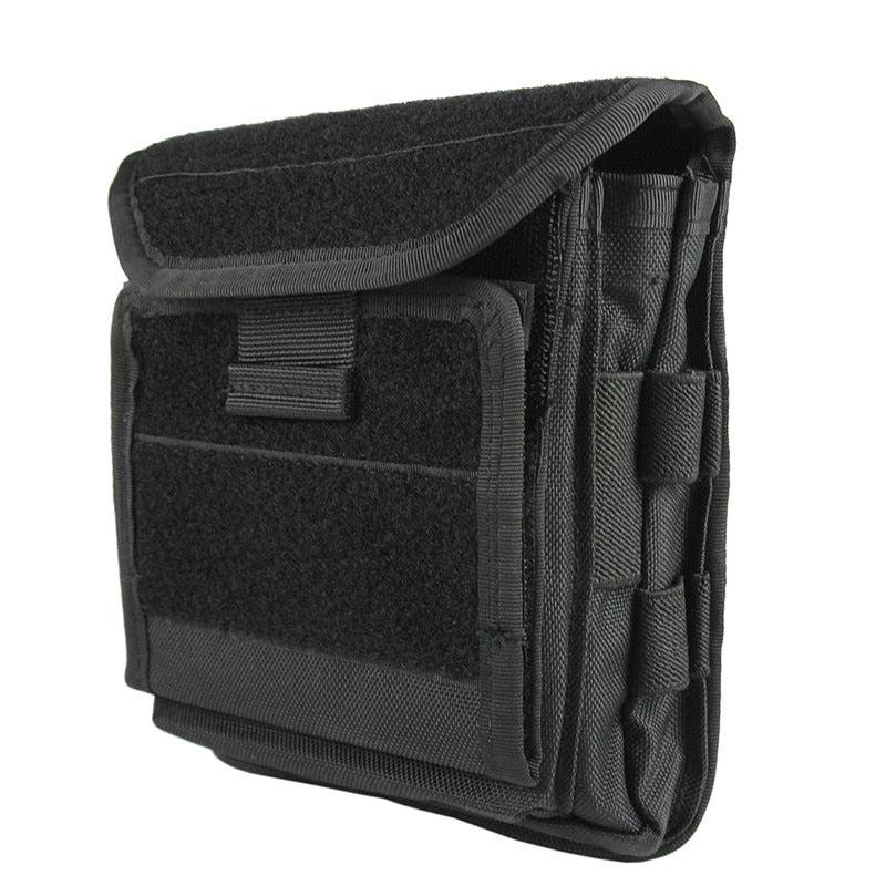 Water Resistance EDC Tactical Pouch - JC Airsoft